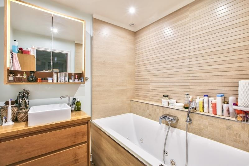 Vente appartement Paris 19ème 890000€ - Photo 6