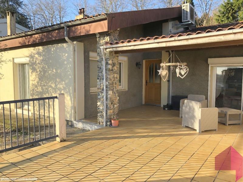 Venta  casa Montastruc-la-conseillere 302100€ - Fotografía 1