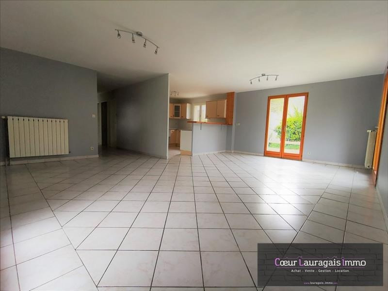 Sale house / villa Caraman 209000€ - Picture 3