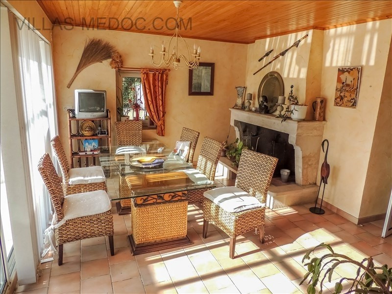 Sale house / villa Ordonnac 213 000€ - Picture 3