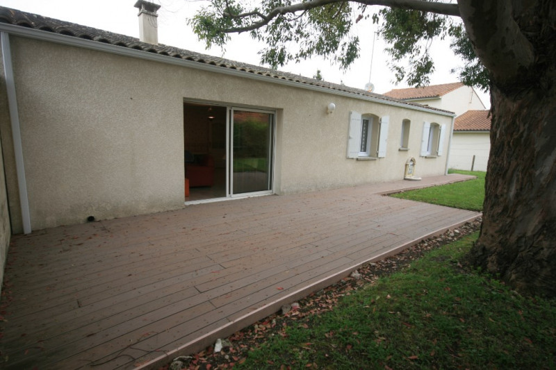 Vente maison / villa Semussac 263500€ - Photo 9