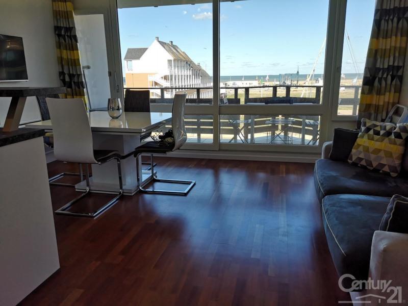 Sale apartment Deauville 275000€ - Picture 5