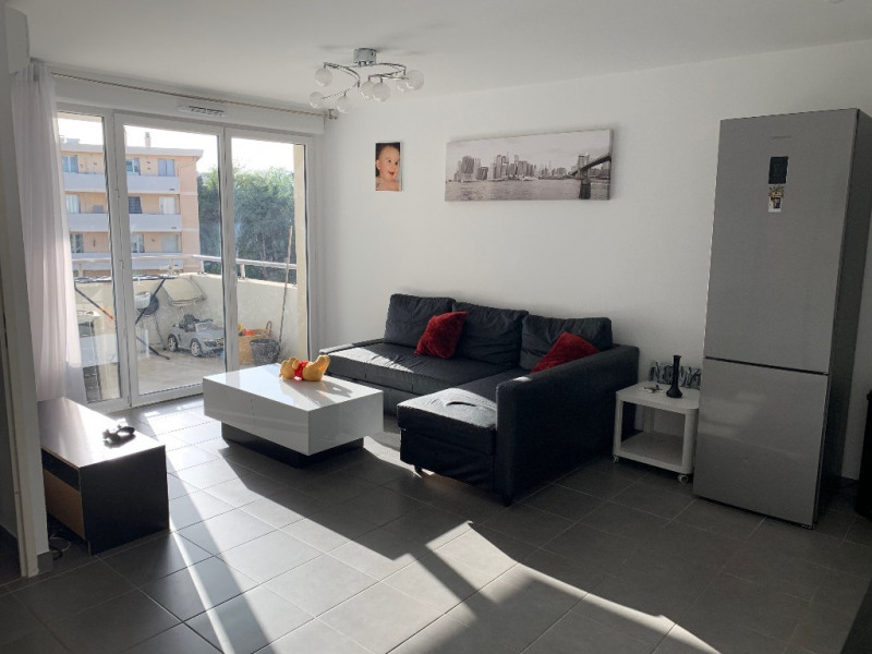 Vente appartement Marseille 11ème 150 000€ - Photo 1