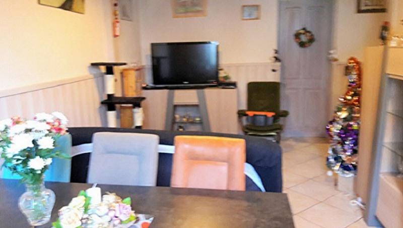 Sale apartment Saint gervais les bains 159000€ - Picture 5