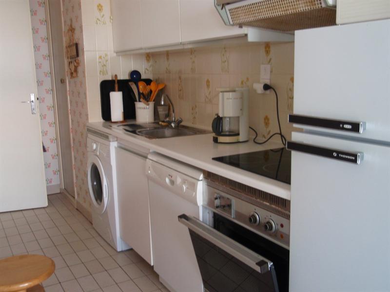 Locação para as férias apartamento Le touquet paris-plage 663€ - Fotografia 2