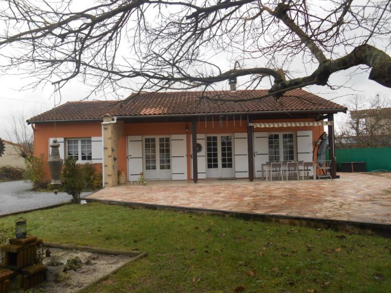 Sale house / villa La brede 410000€ - Picture 2