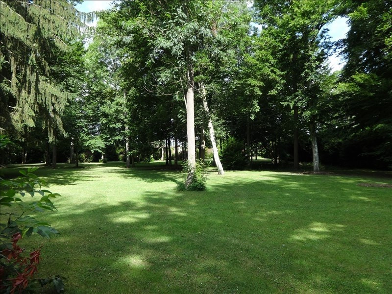 Deluxe sale house / villa Autheuil authouillet 437 000€ - Picture 9