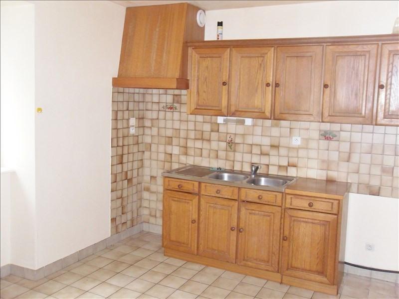 Rental house / villa Guilligomarc h 515€ CC - Picture 3