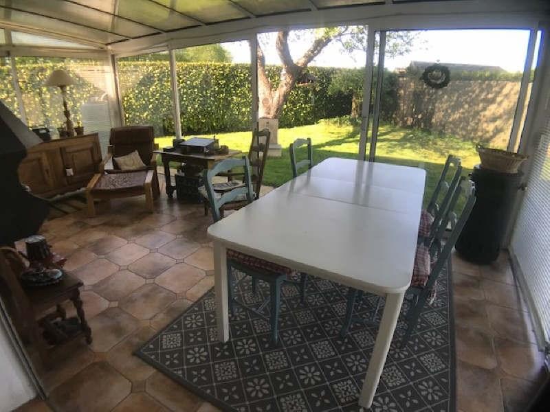Sale house / villa Lesigny 395000€ - Picture 5
