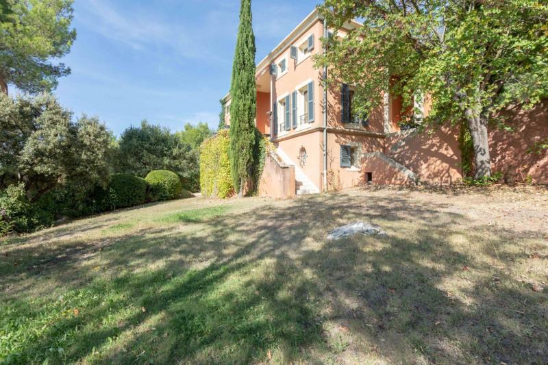 Immobile residenziali di prestigio casa Le tholonet 1360000€ - Fotografia 11