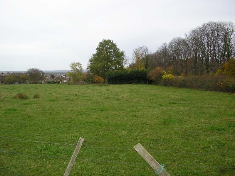Vente terrain Seignelay 120000€ - Photo 2
