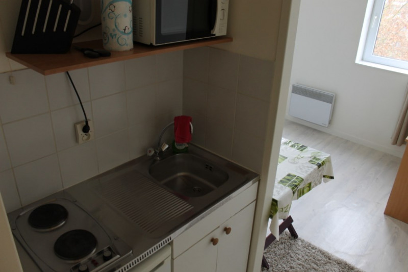 Rental apartment Pontoise 618€ CC - Picture 4