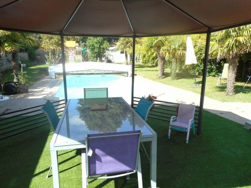 Sale house / villa St palais sur mer 499200€ - Picture 4