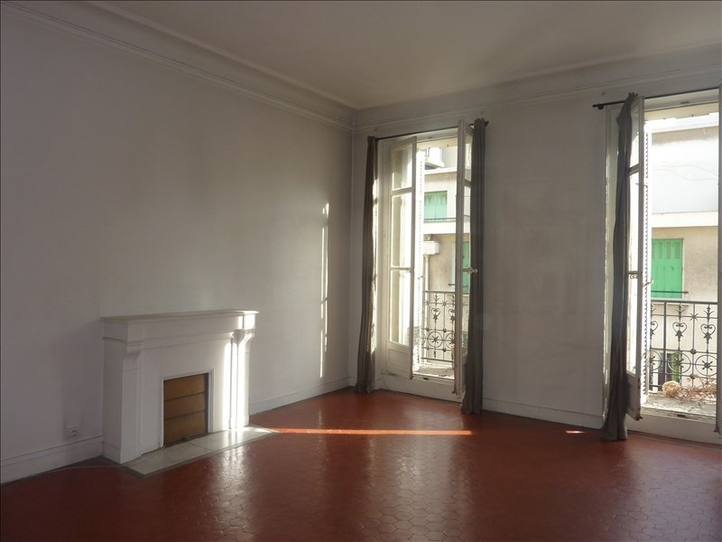 Location appartement Marseille 6ème 815€ CC - Photo 1