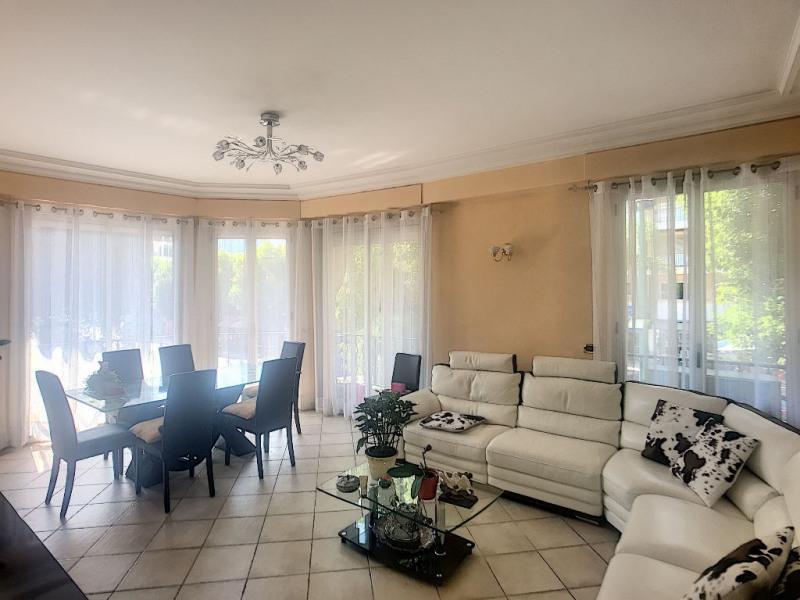Vente appartement Menton 473000€ - Photo 1