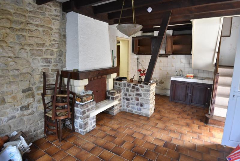 Sale house / villa Isigny sur mer 86500€ - Picture 2