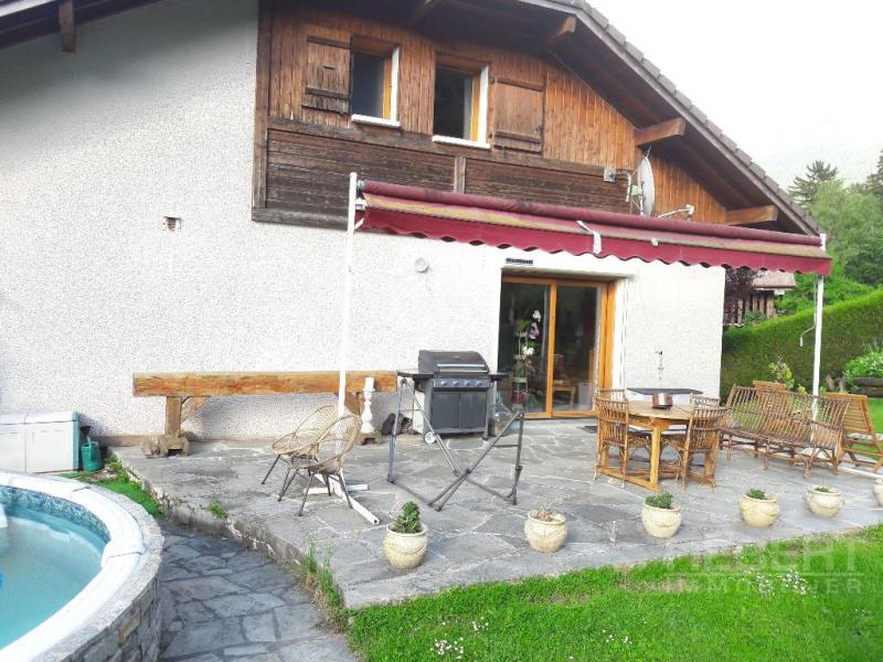 Vendita casa Domancy 490000€ - Fotografia 11
