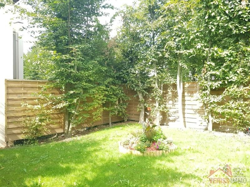Vente maison / villa Gonesse 320 000€ - Photo 3