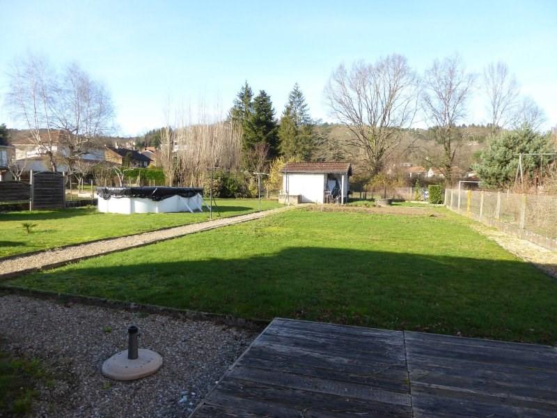 Sale house / villa Terrasson la villedieu 150500€ - Picture 4