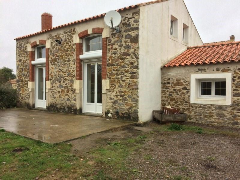 Sale house / villa Talmont st hilaire 278300€ - Picture 11