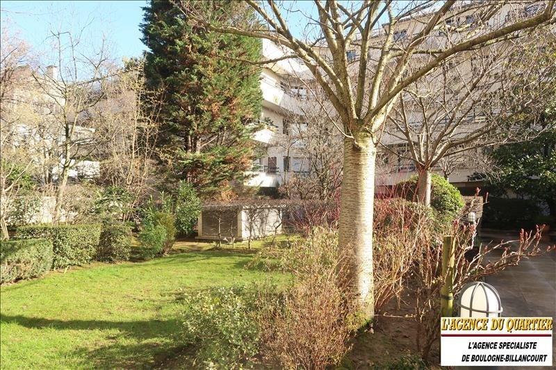 Location appartement Boulogne billancourt 800€ CC - Photo 5