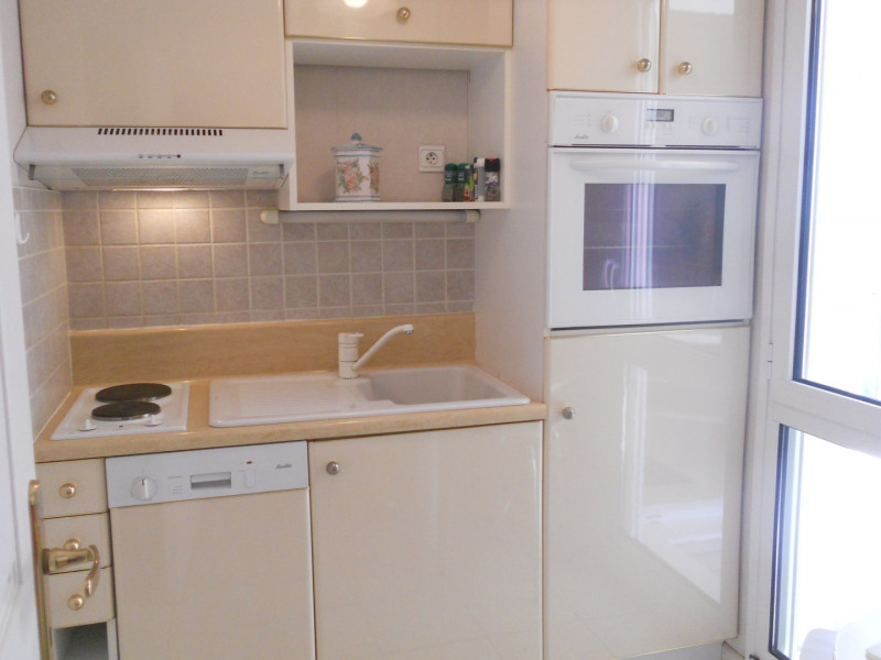Vacation rental apartment Royan 560€ - Picture 6