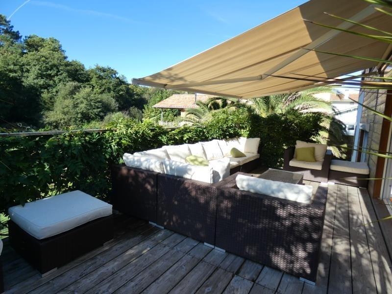 Deluxe sale house / villa Tarnos 630000€ - Picture 3