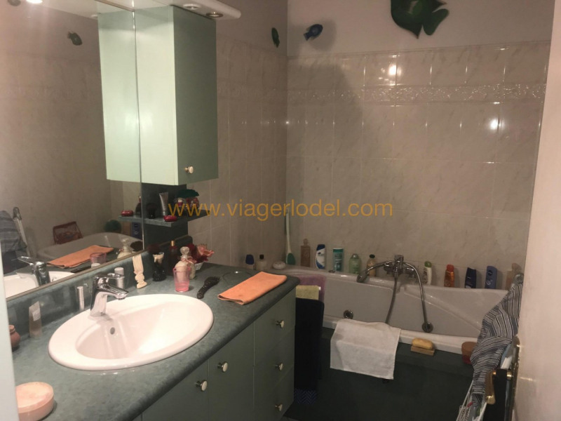 Viager appartement Nice 97 500€ - Photo 8