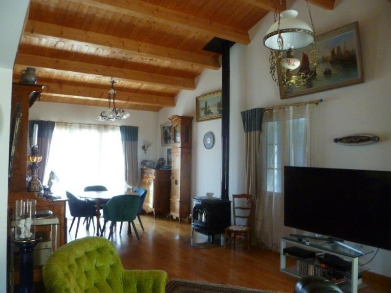 Vente maison / villa Le chateau d'oleron 340000€ - Photo 3