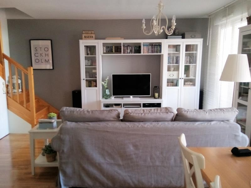 Vente appartement Hendaye 296 000€ - Photo 1