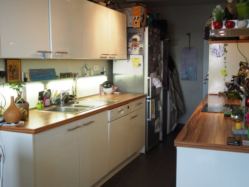 Vente appartement Maisons alfort 460000€ - Photo 4