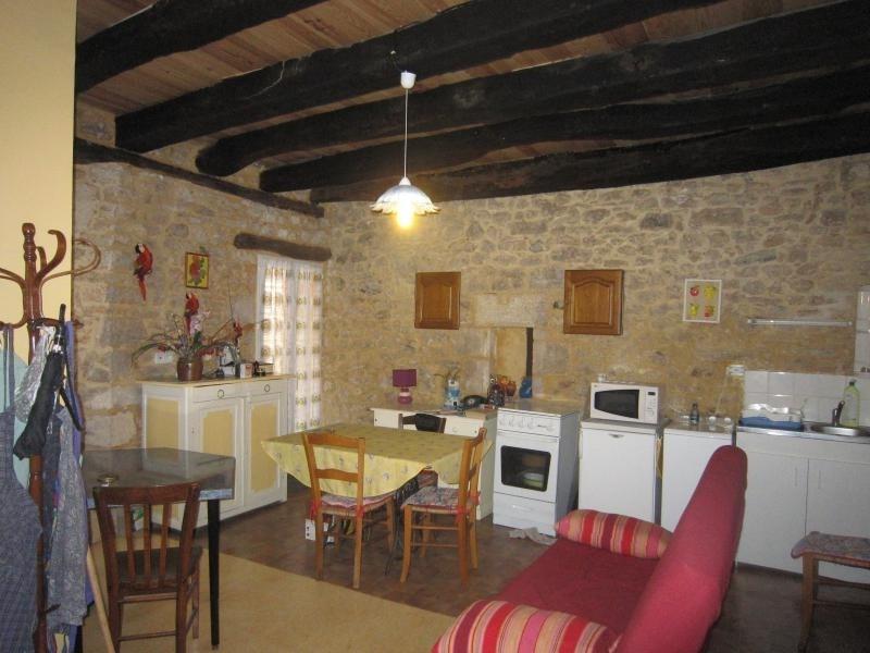 Vente maison / villa Sagelat 84240€ - Photo 3
