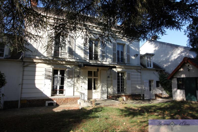 Vente de prestige maison / villa Sucy en brie 880000€ - Photo 2