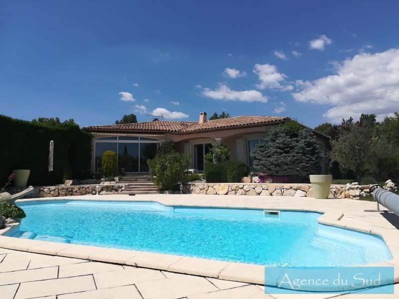Vente de prestige maison / villa La destrousse 780000€ - Photo 1