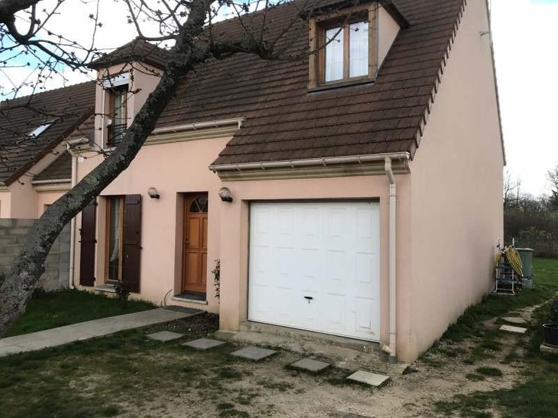 Sale house / villa Le chatelet en brie 254000€ - Picture 1