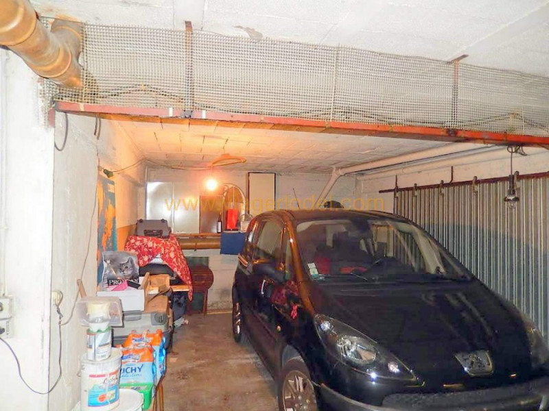 Viager appartement Menton 75 000€ - Photo 7