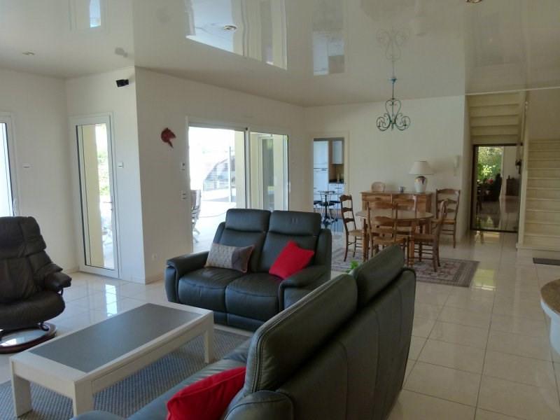 Vente de prestige maison / villa Talmont st hilaire 775000€ - Photo 4