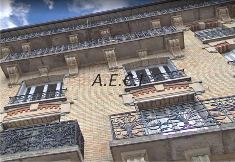 Deluxe sale apartment Asnieres sur seine 635000€ - Picture 8