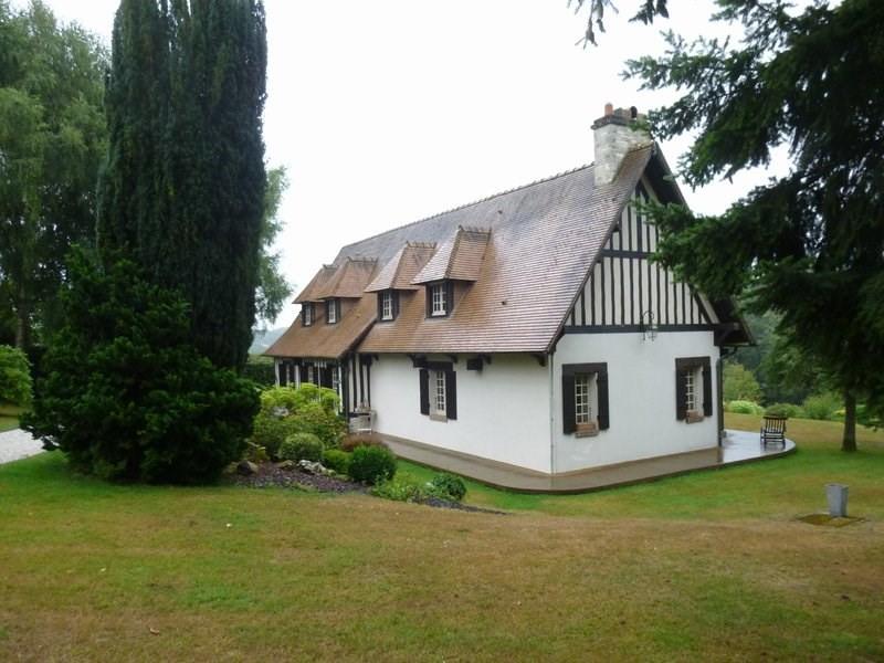 Vente de prestige maison / villa Le breuil en auge 585000€ - Photo 13