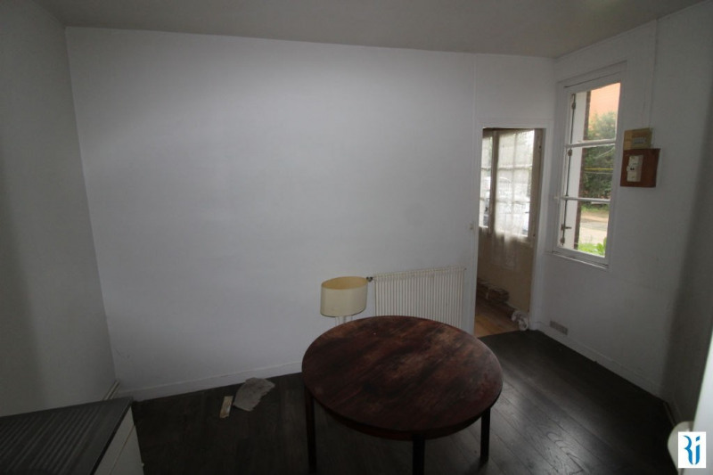Sale apartment Rouen 85 700€ - Picture 5