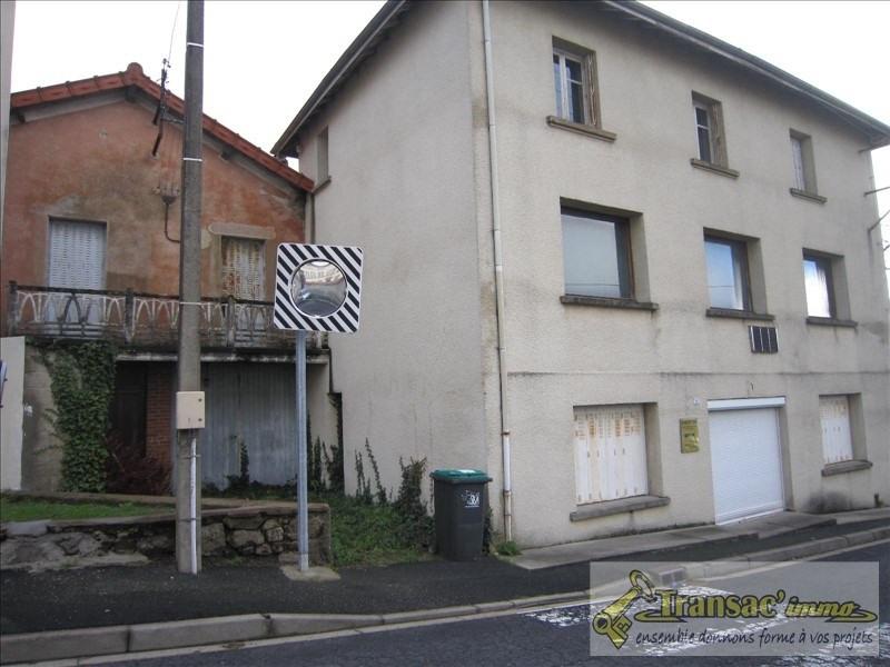 Vente maison / villa St remy sur durolle 49500€ - Photo 1