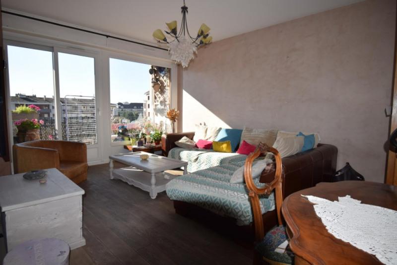 Vente appartement Annecy 422000€ - Photo 1