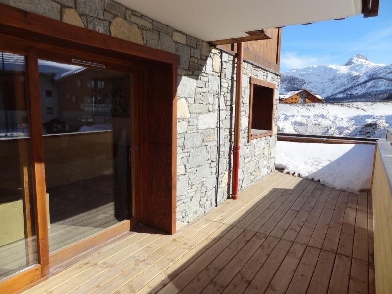 Revenda residencial de prestígio apartamento Tignes 216667€ - Fotografia 9