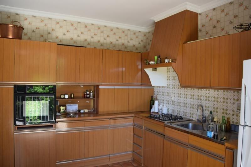 Vente maison / villa Eguilles 597000€ - Photo 7