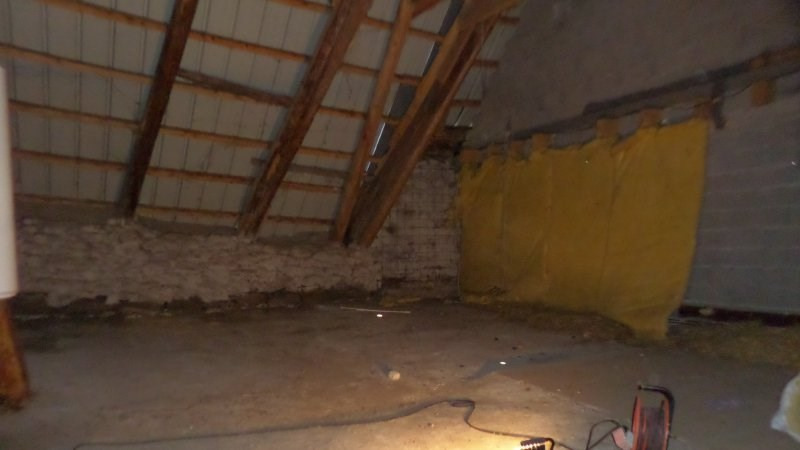 Sale house / villa Les estables 89000€ - Picture 13
