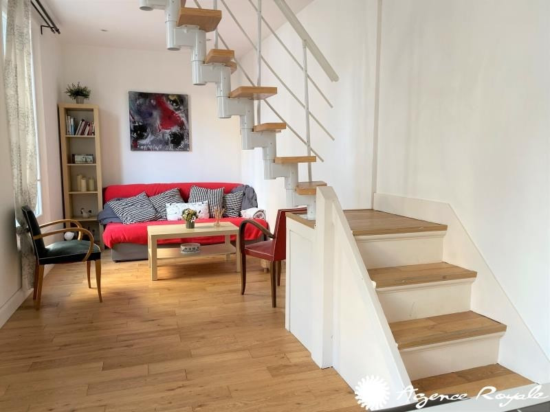 Vente appartement St germain en laye 259000€ - Photo 3