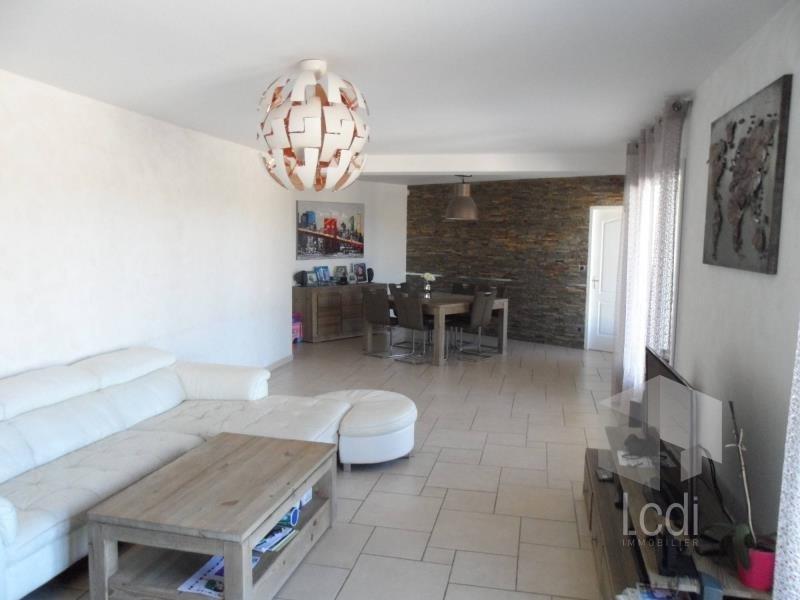 Vente maison / villa Anduze 365000€ - Photo 3