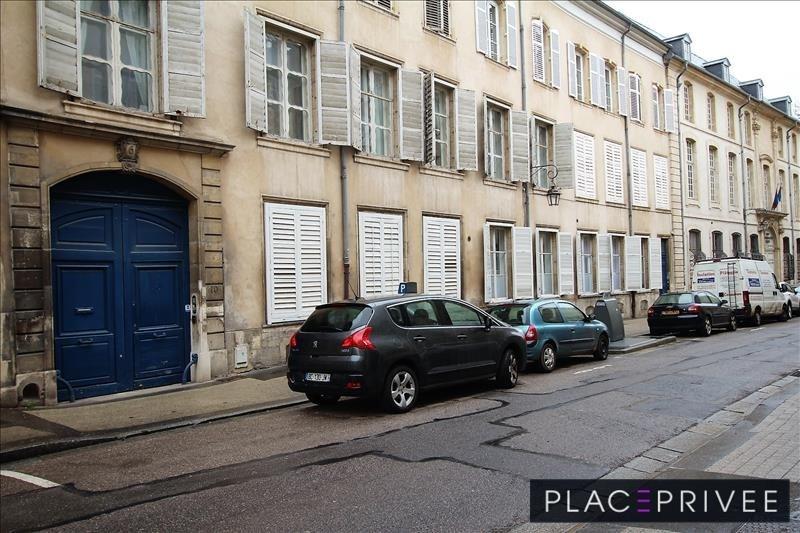 Sale apartment Nancy 440000€ - Picture 12