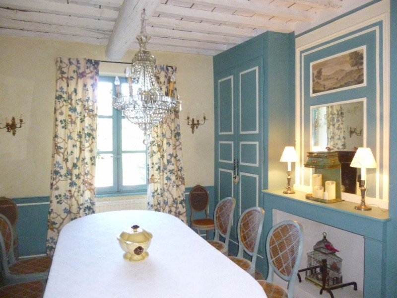 Deluxe sale house / villa Uzes 1 390 000€ - Picture 2