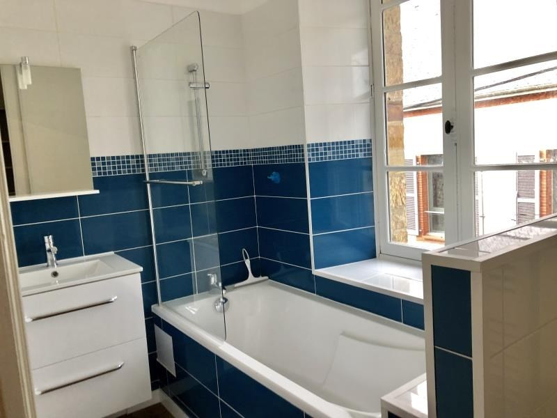 Vente maison / villa Vitre 269360€ - Photo 7